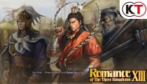 Romance of the Three Kingdoms XIII - Trailer sul Bond System