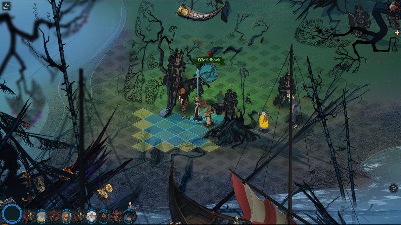 The Banner Saga 2 è disponibile da oggi su Xbox One, gratis per gli utenti Xbox Live Gold