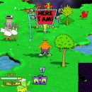 ToeJam & Earl: Back in the Groove! ha una data di uscita e un nuovo trailer