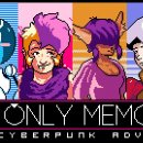 2064: Read Only Memories è stato rinviato a data da destinarsi