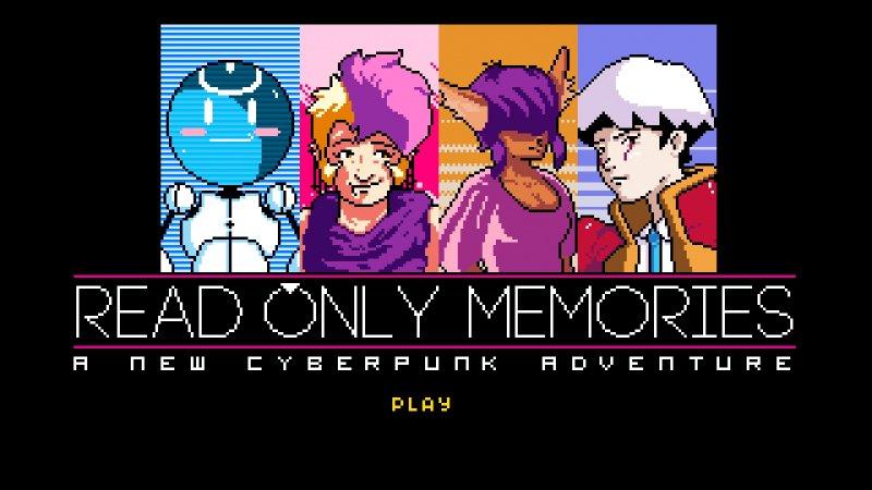 2064: Read Only Memories ha una data su PlayStation 4 e PlayStation Vita