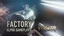 Escape from Tarkov - Un filmato di gameplay dalla versione alpha