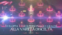 Odin Sphere: Leifthrasir - Trailer di lancio