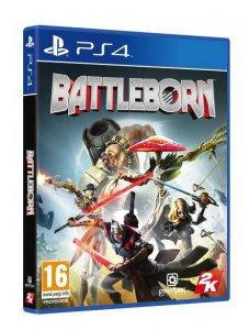 Battleborn per PlayStation 4