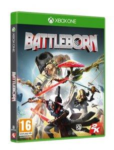Battleborn per Xbox One