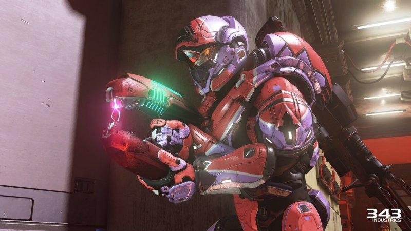 Il supporto post-lancio di Halo 5: Guardians non è terminato