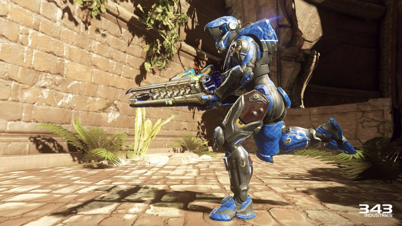 Inizia oggi la settimana gratuita di Halo 5: Guardians