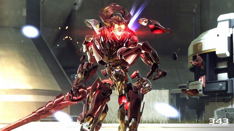 Halo 5: Guardians, rilasciato un hotfix per Warzone Firefight