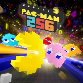 Pac-Man 256 per PlayStation 4