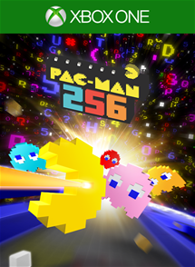 Pac-Man 256 per Xbox One
