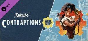 Fallout 4: Contraptions Workshop per PC Windows