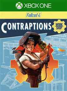 Fallout 4: Contraptions Workshop per Xbox One
