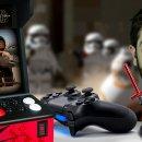 LEGO Star Wars: Il Risveglio della Forza - Sala Giochi