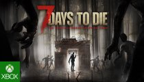 7 Days to Die - Trailer di lancio