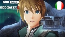 God Eater Resurrection - Trailer della storia