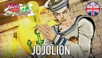 Jojo's Bizarre Adventure: Eyes of Heaven - Trailer dell'ottavo capitolo