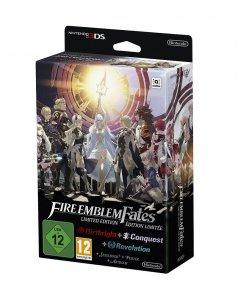 Fire Emblem Fates: Rivelazione per Nintendo 3DS