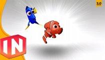 Disney Infinity 3.0: Mondo di Alla Ricerca di Dory - Il trailer dei personaggi