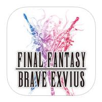 Final Fantasy: Brave Exvius per Android