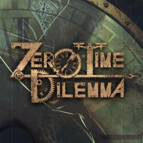 Zero Time Dilemma per PlayStation Vita