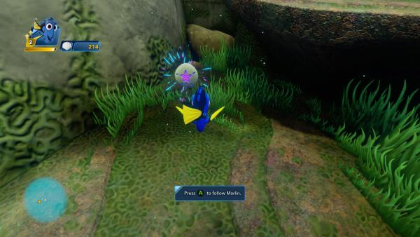 Disney Infinity 3.0: Mondo di Alla Ricerca di Dory