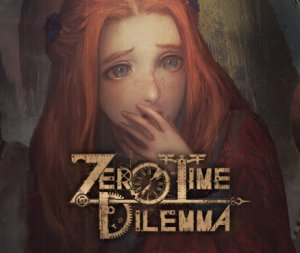 Zero Escape: Zero Time Dilemma per Nintendo 3DS