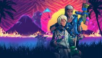 Trials of the Blood Dragon - Videorecensione