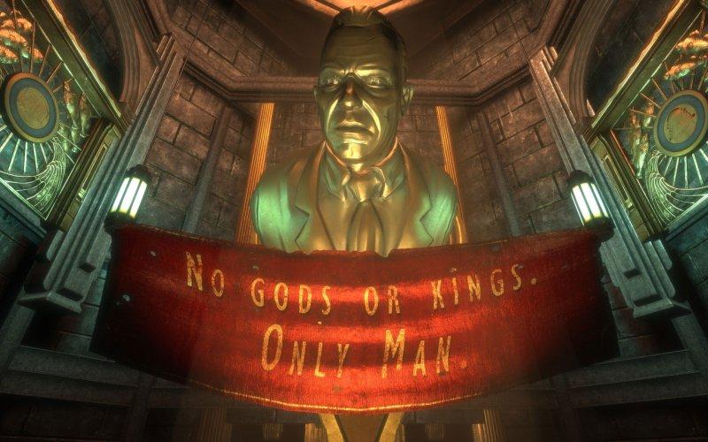 Gore Verbinski è tornato a parlare del film di BioShock e della sua cancellazione