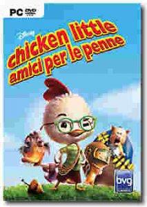 Chicken Little: Amici Per le Penne per PC Windows