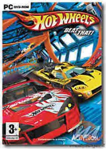 Hot Wheels: Beat That! per PC Windows