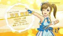 The Idolmaster: Platinum Stars - Trailer di Mami Futami
