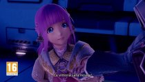 Star Ocean: Integrity and Faithlessness - Spot di lancio