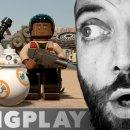 LEGO Star Wars: Il Risveglio della Forza - Long Play