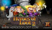 Heroes of Loot 2 - Trailer di presentazione