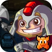 Heroes of Loot 2 per iPhone