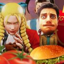A Pranzo con Street Fighter V: Story Mode