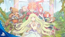 Adventures of Mana - Trailer di lancio