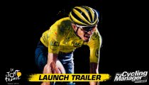 Le Tour De France 2016 / Pro Cycling Manager 2016 - Trailer di lancio