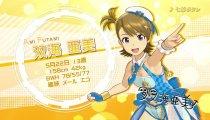 The Idolmaster: Platinum Stars - Trailer di Ami Futami