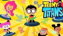 Teeny Titans -Teen Titans Go! - Trailer di presentazione