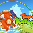 Il folle Tap My Katamari è disponibile su App Store e Google Play