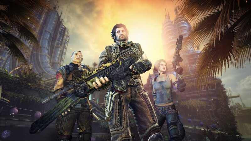 Bulletstorm: Full Clip Edition spunta in Brasile per PC, PlayStation 4 e Xbox One