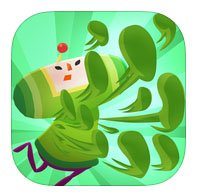 Tap My Katamari per iPhone