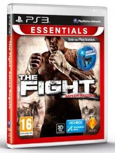 The Fight: Senza Regole per PlayStation 3