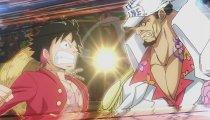 One Piece: Great Pirate Colosseum - Lo spot televisivo