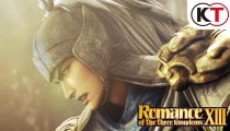 Romance of the Three Kingdoms XIII - Trailer di lancio