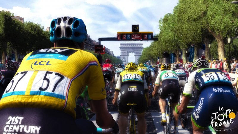 Le Tour De France 2016 Recensione Ps4 171007