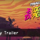Vediamo il trailer della storia di Trials of the Blood Dragon