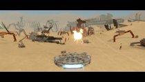 LEGO Star Wars: Il Risveglio della Forza - Il trailer del dogfight