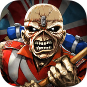 Iron Maiden: Legacy of the Beast per iPad